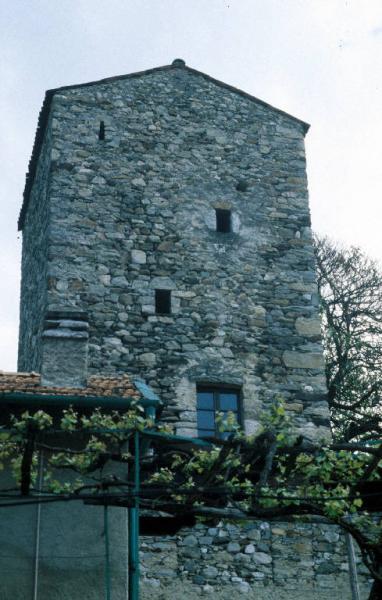 Torre dei Lafranconi Rongio Mandello