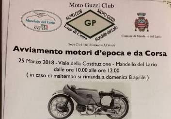 Sfilata moto 25 marzo evento breve