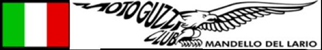 Moto Guzzi Club Mandello Moto Club